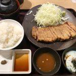 大阪 梅田でリーズナブルに美味しいお肉を食べる 牛カツ専門店【京都 勝牛】