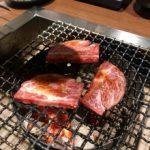 大阪 福島で絶品お肉&ホルモン 熟成ホルモン・山形牛 炭火焼肉 牛語