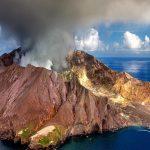ニュージーランドの噴火 日本でも同じような火山被害は起るのか?